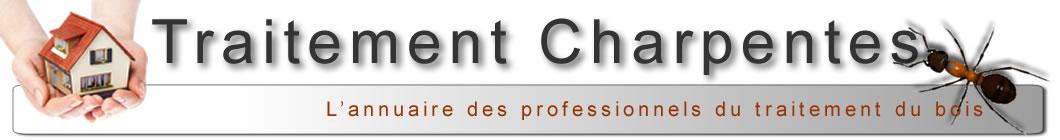 Annuaire France Traitement Charpentes